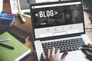 Lee más sobre el artículo Estrenamos página web y blog