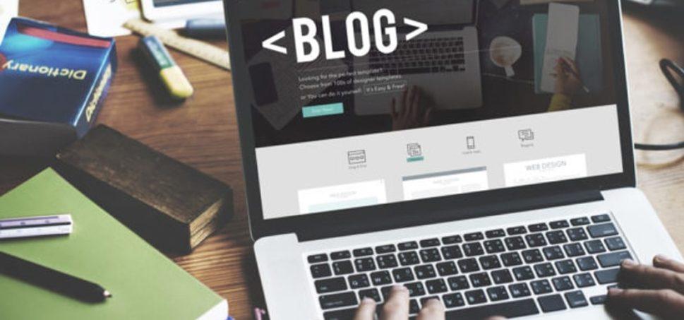 Estrenamos página web y blog