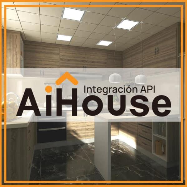 Integración de AiHouse con su CRM