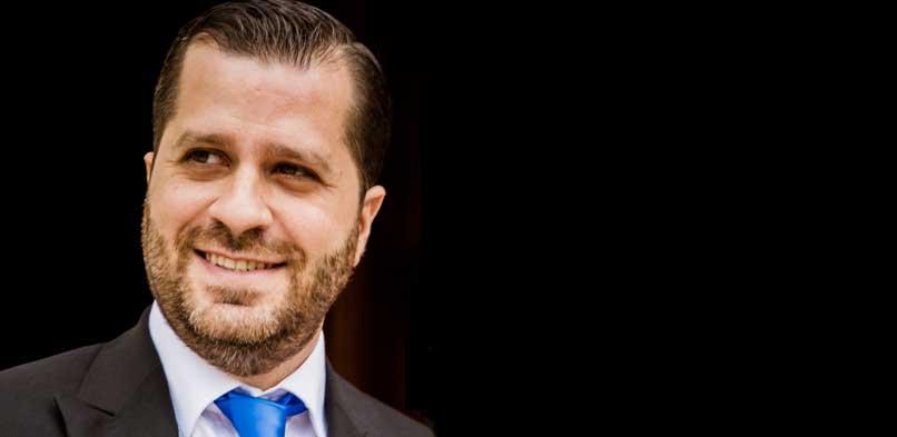 Oscar Gordillo en AiHouse