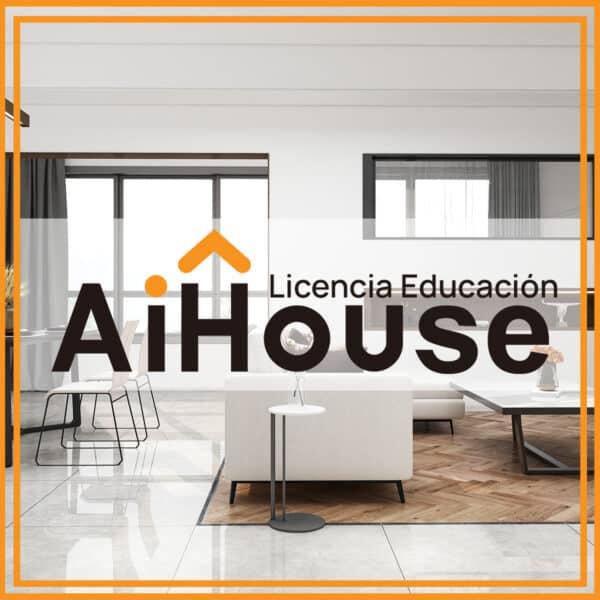 Licencia AiHouse Educacional