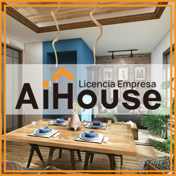 Licencia AiHouse Empresarial