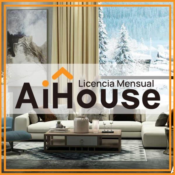 Licencia Mensual AiHouse