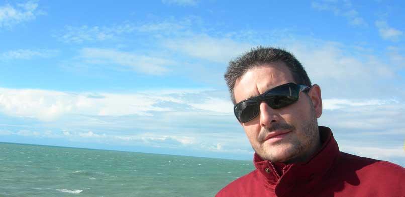 Octavio, CEO Y Fundador