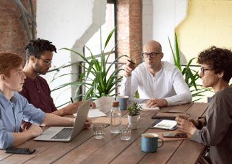 Establecer relación directa con el cliente - Galería de Marcas