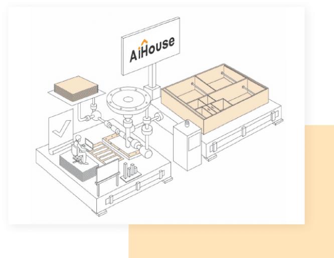 El sistema de fabricación 4.0