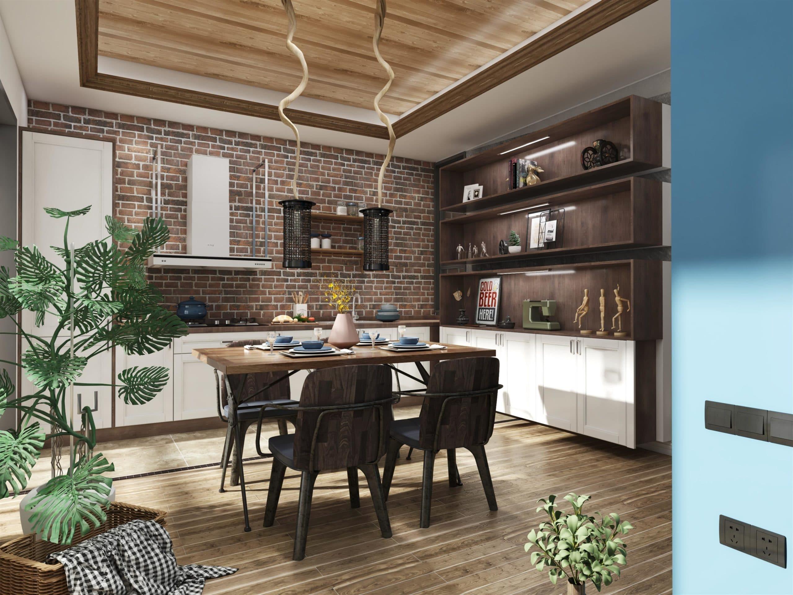 Programa de diseño de cocinas 3D Aihouse