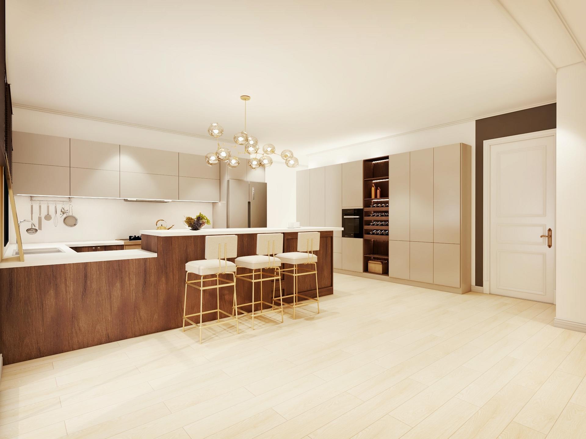 Planificar cocinas con AiHouse