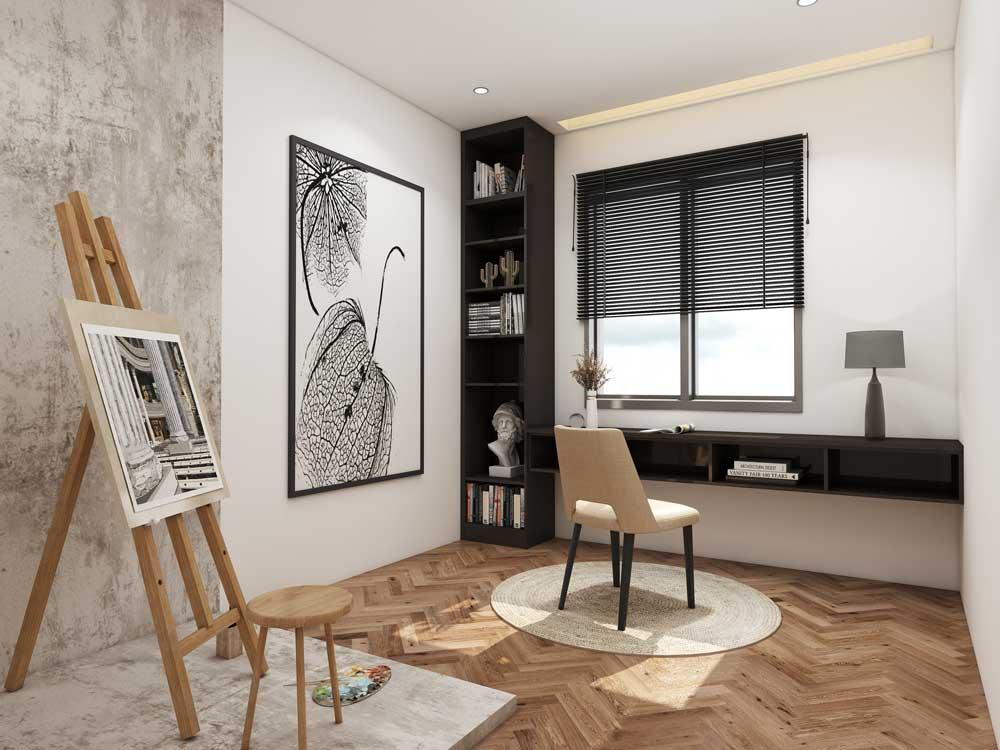 Programa diseño 3D estudios creados con AiHouse