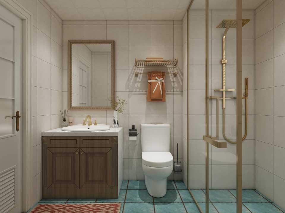Software alicatar baños con AiHouse