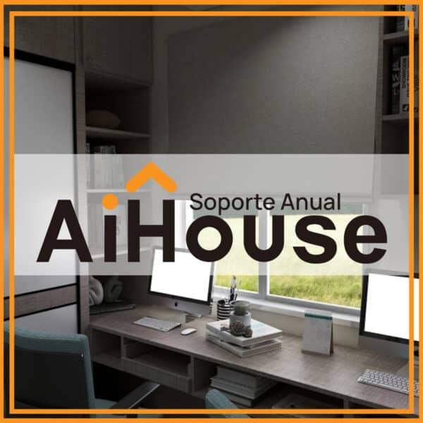 Soporte Técnico Anual AiHouse