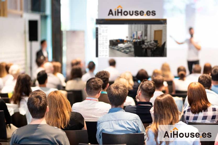 Curso de formación AiHouse Completo