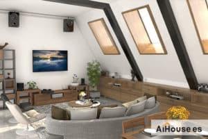 Lee más sobre el artículo Oferta de lanzamiento AiHouse