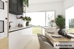 Lee más sobre el artículo Proyectos de decoración de Alaia Home con AiHouse