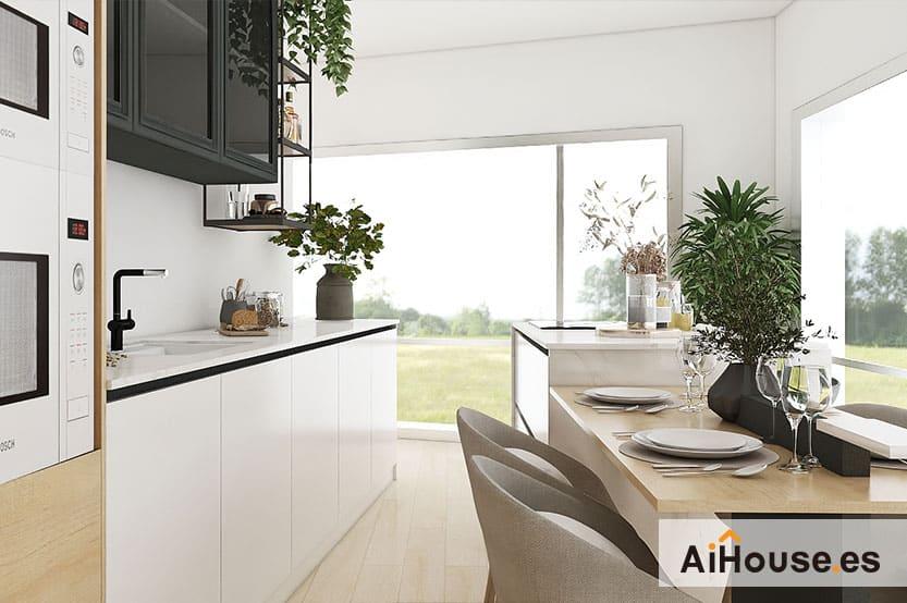 En este momento estás viendo Proyectos de decoración de Alaia Home con AiHouse