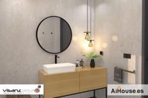 Lee más sobre el artículo Visanz Group decora con AiHouse