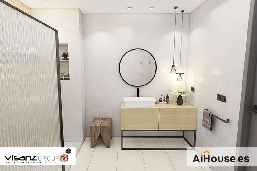 Visanz Group decora con AiHouse