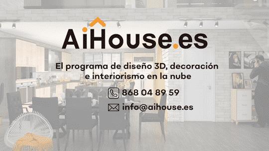 Video promocional AiHouse España