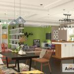 Ganadores Concurso de diseños AiHouse