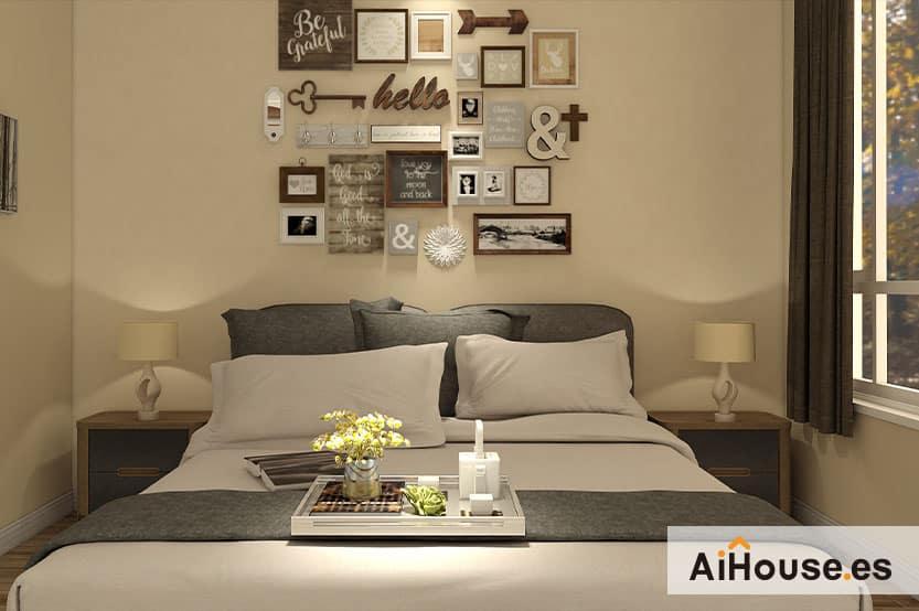 Programa para decorar una habitación