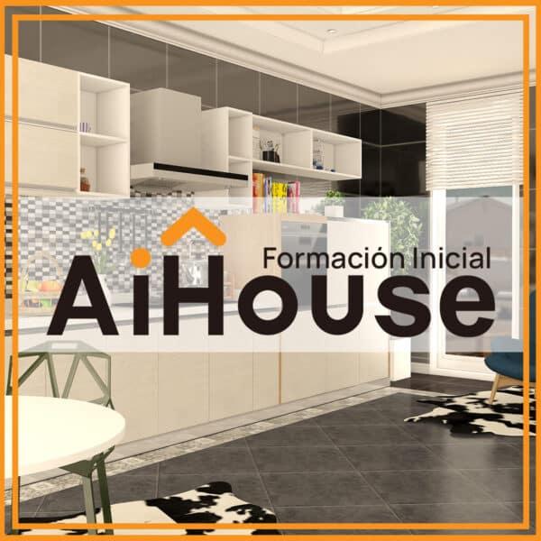 Formación Inicial AiHouse