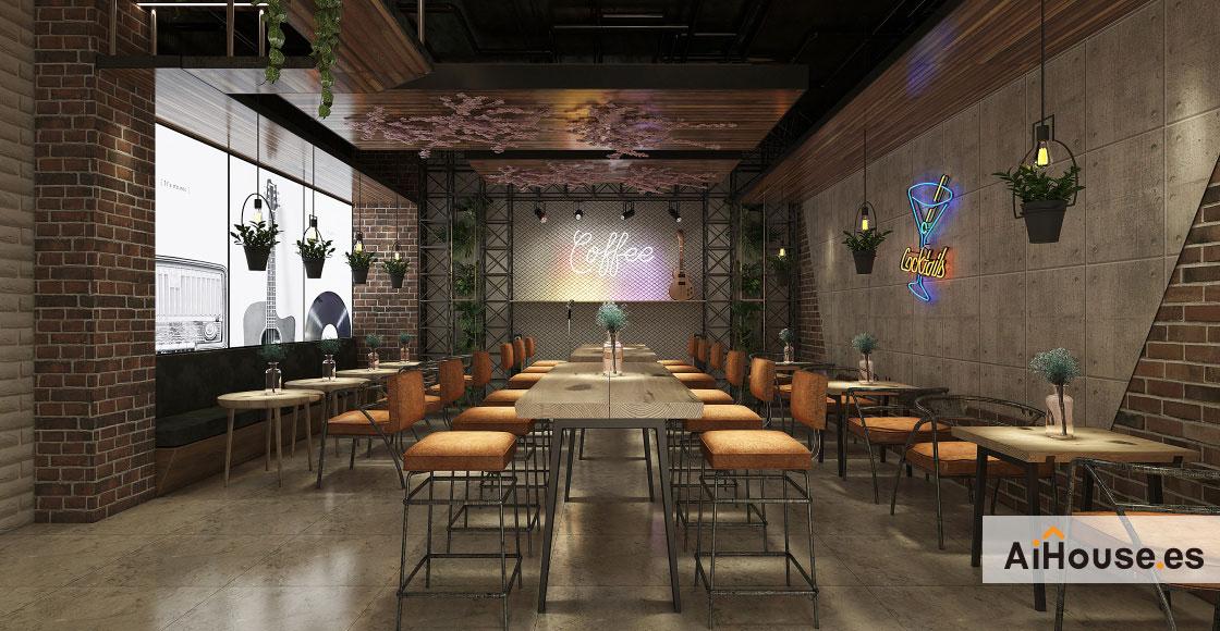 programa para decorar un bar